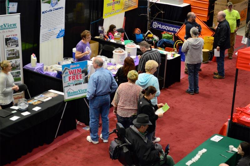 Eaton County Home & Business Expo