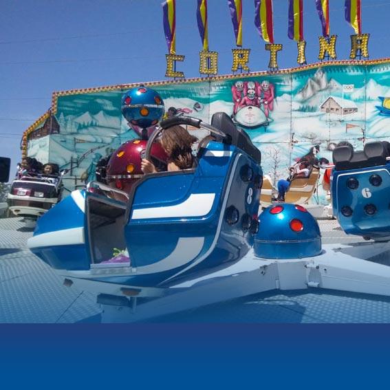 Eaton County Fair