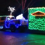 Charlotte Lighted Holiday Parade