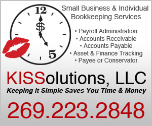 KISSolutions LLC