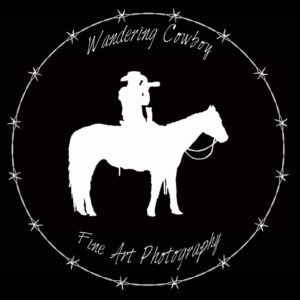 Wandering Cowboy Fine Art Photography